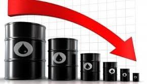 اسعار النفط في تدن