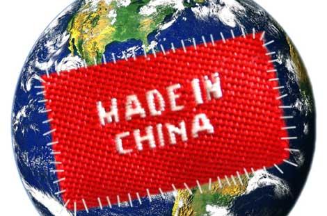 انكماش نشاط مصانع الصين