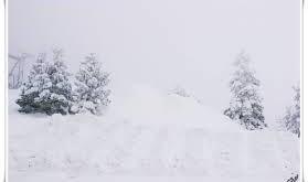 الثلج