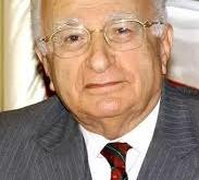 محمد البعلبكي- نقيب الصحافة اللبنانية