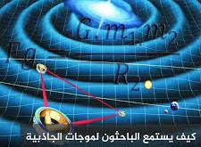 أمواج الجاذبية