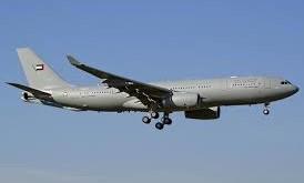 طائرة مقاتلة اماراتية
