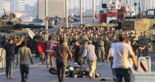 الانقلاب التركي