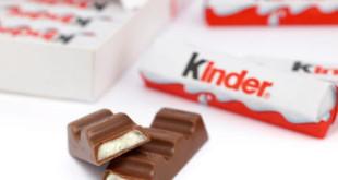 شوكولا-كيندر