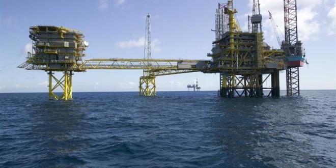 ملف النفط