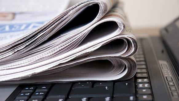 عناوين الصحف