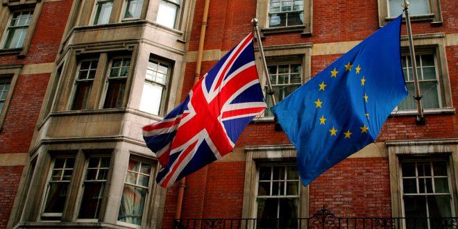 بريطانيا-وأمريكا