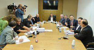 لجنة الاعلام النيابية