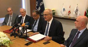 توقيع اتفاقات بـ300 مليون دولار مع البنك الدولي