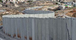 جدار لبنانب