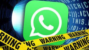 warning whatsapp