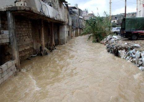 نهر الغدير