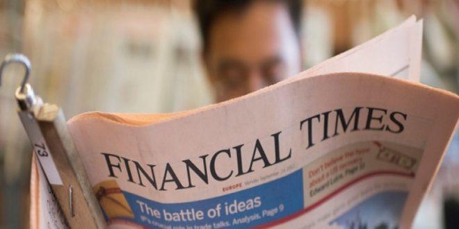 financial timessssss
