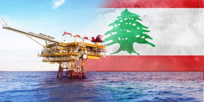 لبنان النفط