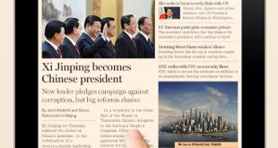 Financial-Times-app