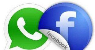 facebook et whatsapp
