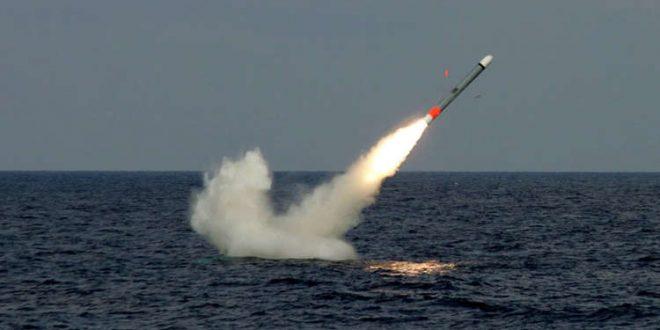 صواريخ ذكية