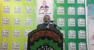 محمد نصرالله
