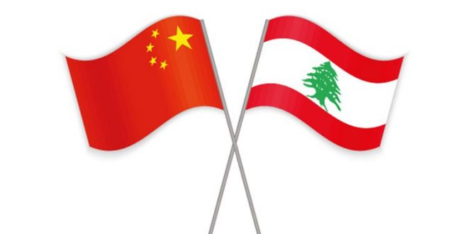 china_lebanon