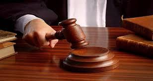 قاضي حمود