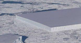 جبل جليد