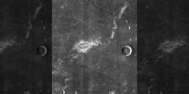 ضربة شمس للقمر