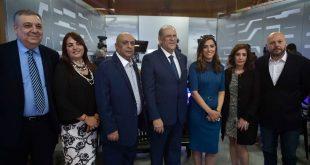 الجراح في تلفزيون لبنان