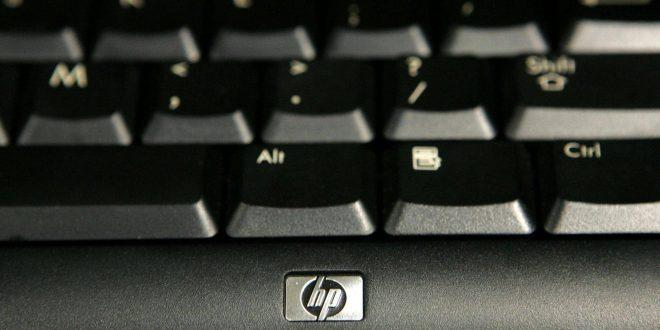 Hp كمبيوتر