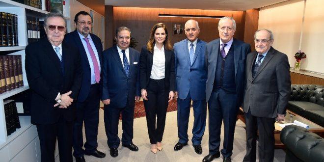 عبد الصمد ونقابة الصحافة