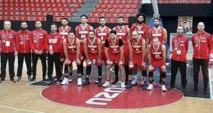 فوز لبنان على البحرين