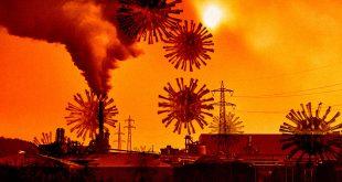 coronavirus-pollution