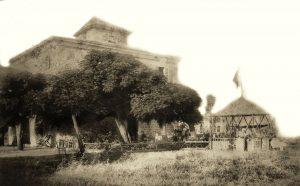 الكرنتينا1899