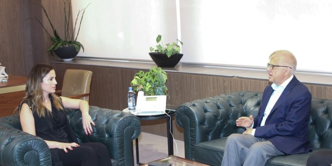 عبد الصمد السفير الروسي