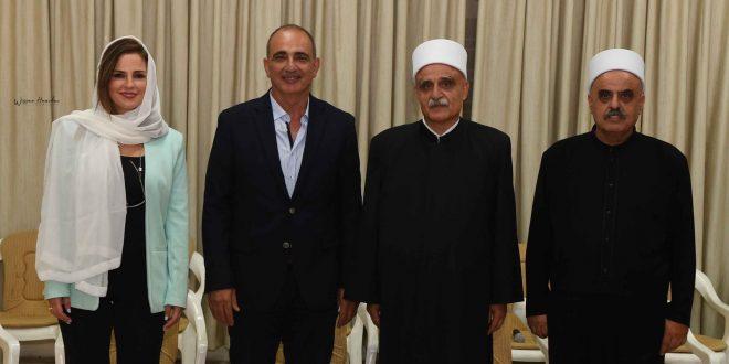 عبد الصمد زارت أبي المنى
