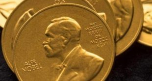 جائزة نوبل للاقتصاد