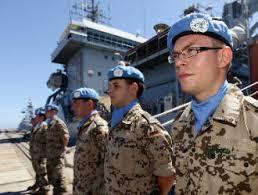 جنود ايطاليين
