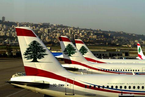 Rafik+Hariri+International+Airport