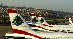 Rafik-Hariri-International-Airport