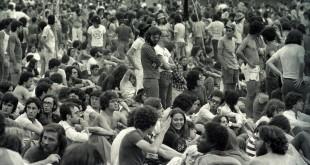 ICULT DOCUMENTAL BARCELONA ERA UNA FESTA   UNDERGROUND 1979 - 1980     CANET ROCK FOTO KEFO GUASCH FESTIVAL IN-EDIT INEDIT