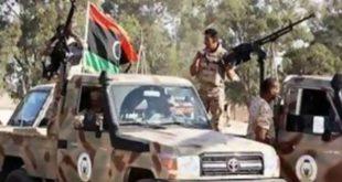 ليبيا والجيش