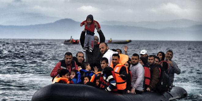مهاجرون-في-ليسبوس1