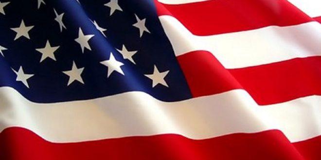علم-أمريكا