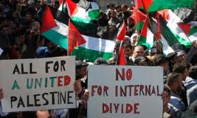 palestinian-unity