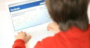 child-facebook