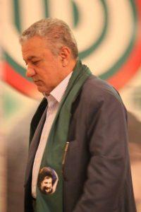 محمد نصر الله