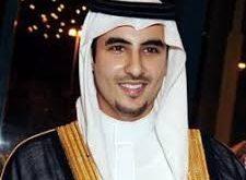 Khalid ben Salmane.