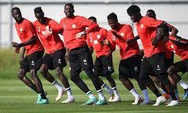 le Sénégal pour l'Afrique