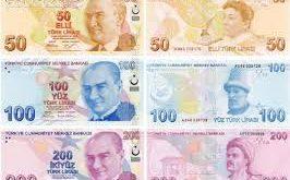monnaie turque