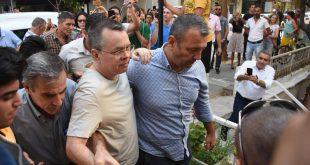 2 ministres turques