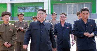 les deux chefs d'État coréens
